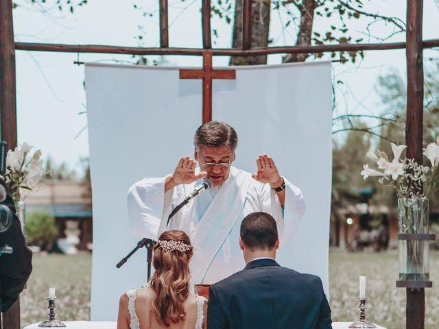 El casamiento de Mariano y Virginia en Cañuelas, Buenos Aires 63