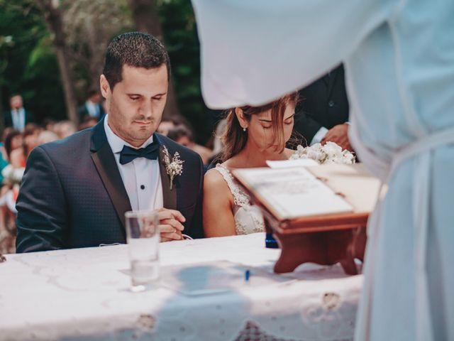 El casamiento de Mariano y Virginia en Cañuelas, Buenos Aires 65