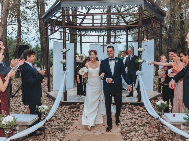 El casamiento de Mariano y Virginia en Cañuelas, Buenos Aires 66