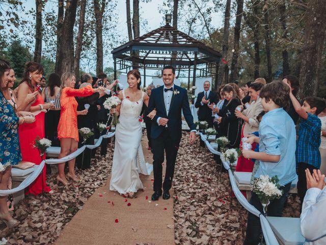 El casamiento de Mariano y Virginia en Cañuelas, Buenos Aires 68