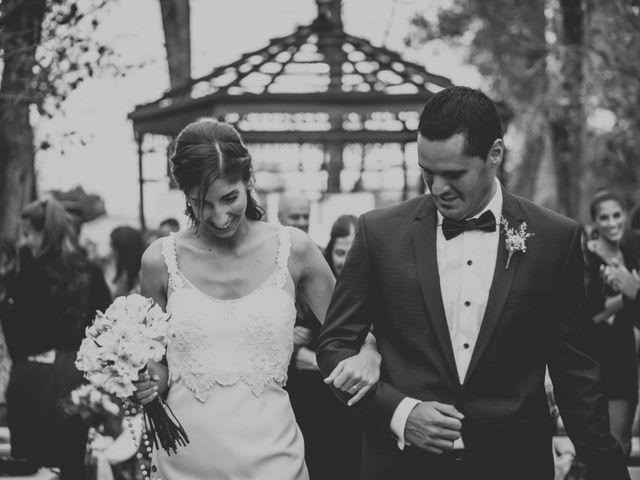 El casamiento de Mariano y Virginia en Cañuelas, Buenos Aires 69