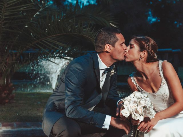 El casamiento de Mariano y Virginia en Cañuelas, Buenos Aires 73