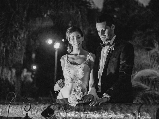 El casamiento de Mariano y Virginia en Cañuelas, Buenos Aires 75