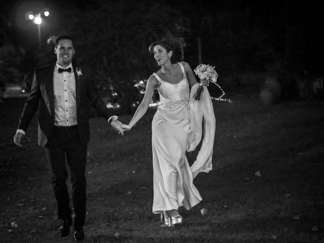El casamiento de Mariano y Virginia en Cañuelas, Buenos Aires 79