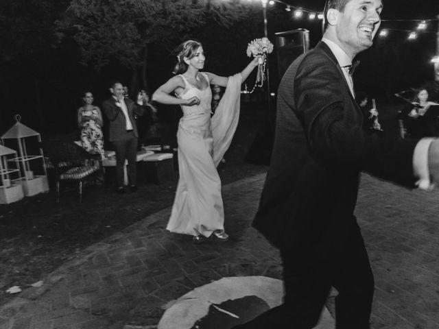 El casamiento de Mariano y Virginia en Cañuelas, Buenos Aires 80