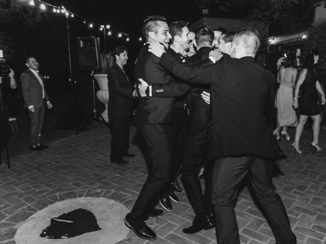 El casamiento de Mariano y Virginia en Cañuelas, Buenos Aires 83