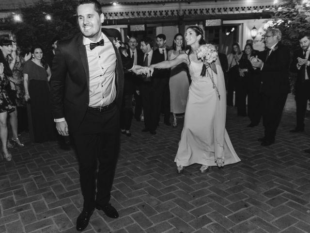 El casamiento de Mariano y Virginia en Cañuelas, Buenos Aires 82