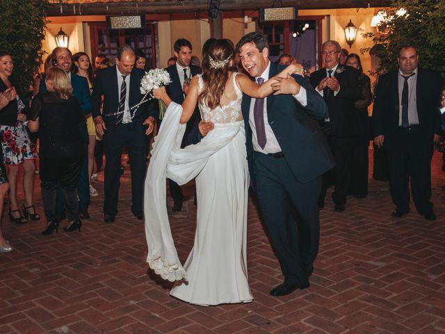 El casamiento de Mariano y Virginia en Cañuelas, Buenos Aires 87