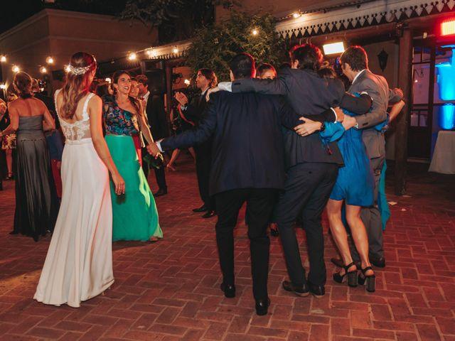 El casamiento de Mariano y Virginia en Cañuelas, Buenos Aires 85