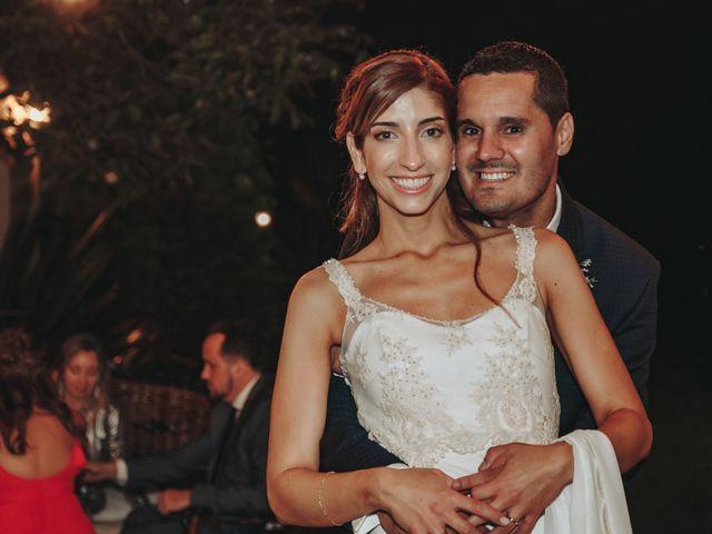 El casamiento de Mariano y Virginia en Cañuelas, Buenos Aires 90