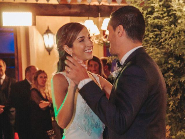 El casamiento de Mariano y Virginia en Cañuelas, Buenos Aires 91