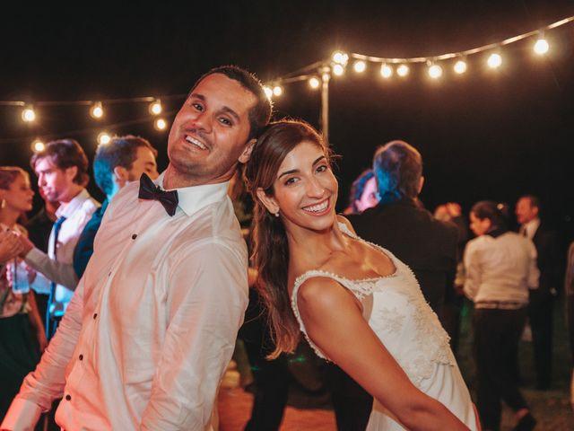 El casamiento de Mariano y Virginia en Cañuelas, Buenos Aires 99