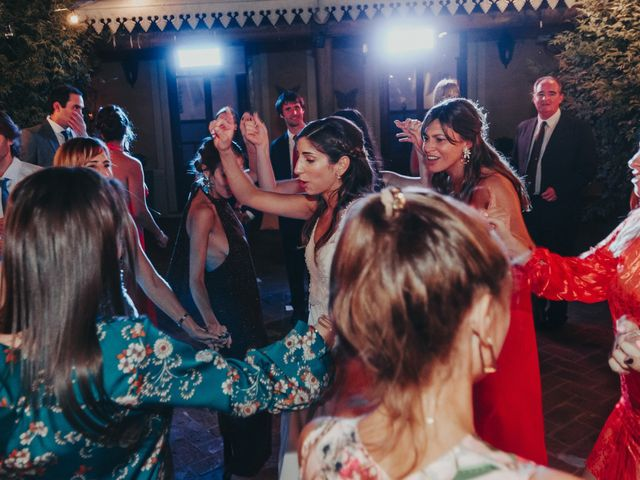 El casamiento de Mariano y Virginia en Cañuelas, Buenos Aires 101