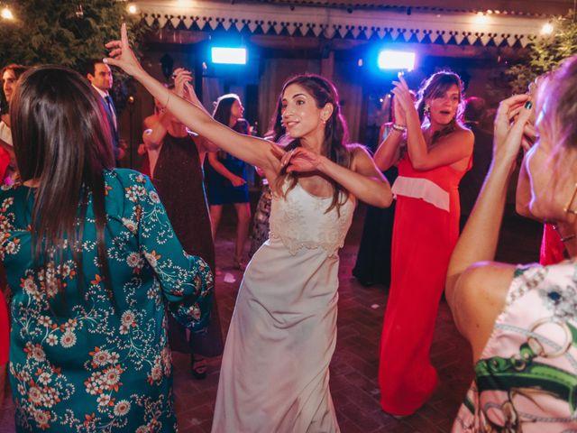 El casamiento de Mariano y Virginia en Cañuelas, Buenos Aires 102