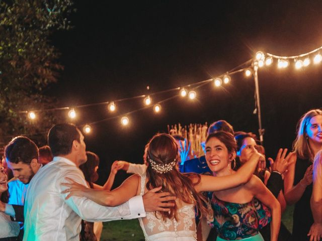 El casamiento de Mariano y Virginia en Cañuelas, Buenos Aires 103