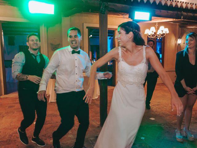 El casamiento de Mariano y Virginia en Cañuelas, Buenos Aires 105
