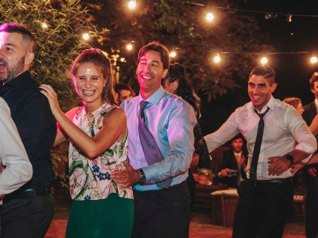 El casamiento de Mariano y Virginia en Cañuelas, Buenos Aires 106