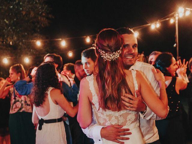 El casamiento de Mariano y Virginia en Cañuelas, Buenos Aires 108
