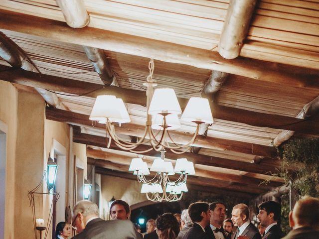 El casamiento de Mariano y Virginia en Cañuelas, Buenos Aires 111
