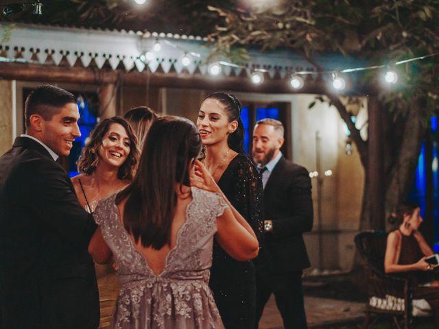 El casamiento de Mariano y Virginia en Cañuelas, Buenos Aires 112