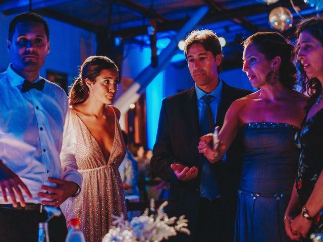 El casamiento de Mariano y Virginia en Cañuelas, Buenos Aires 124