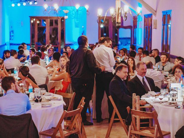 El casamiento de Mariano y Virginia en Cañuelas, Buenos Aires 128