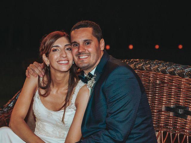 El casamiento de Mariano y Virginia en Cañuelas, Buenos Aires 129