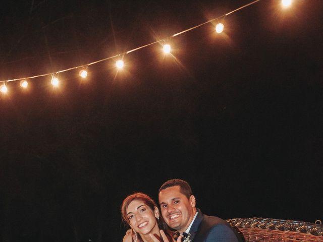 El casamiento de Mariano y Virginia en Cañuelas, Buenos Aires 130