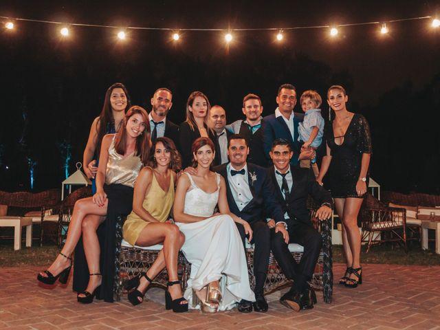 El casamiento de Mariano y Virginia en Cañuelas, Buenos Aires 131