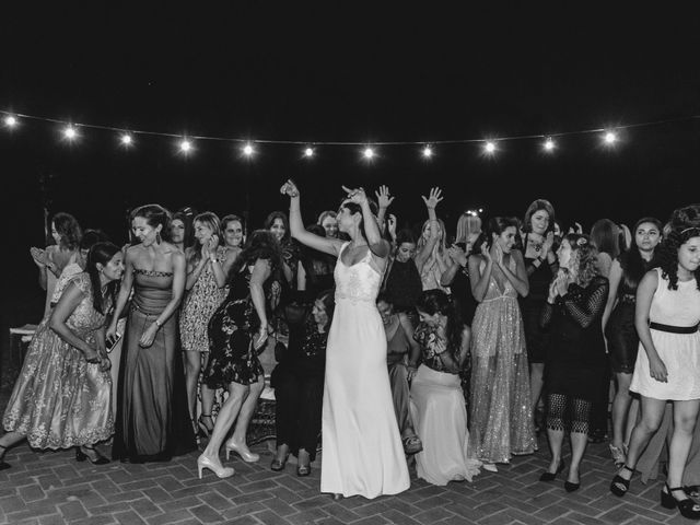 El casamiento de Mariano y Virginia en Cañuelas, Buenos Aires 132
