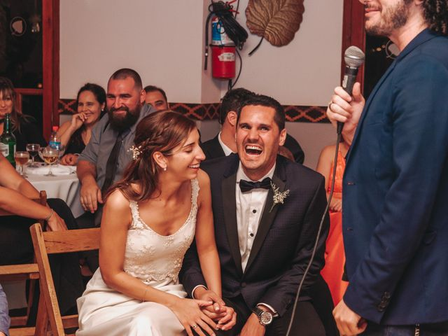 El casamiento de Mariano y Virginia en Cañuelas, Buenos Aires 135