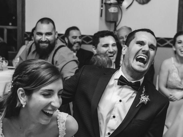 El casamiento de Mariano y Virginia en Cañuelas, Buenos Aires 136