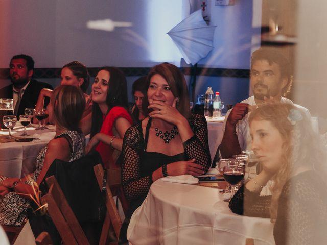 El casamiento de Mariano y Virginia en Cañuelas, Buenos Aires 137