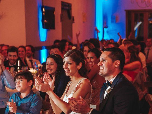 El casamiento de Mariano y Virginia en Cañuelas, Buenos Aires 138