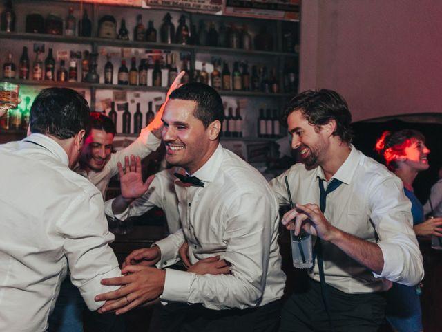 El casamiento de Mariano y Virginia en Cañuelas, Buenos Aires 139