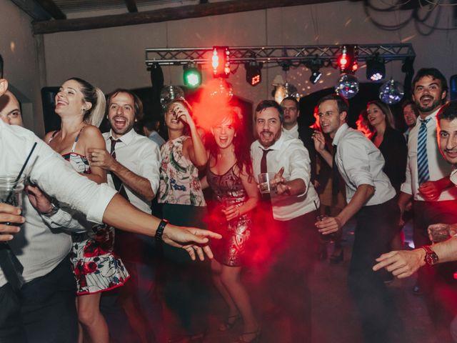 El casamiento de Mariano y Virginia en Cañuelas, Buenos Aires 142