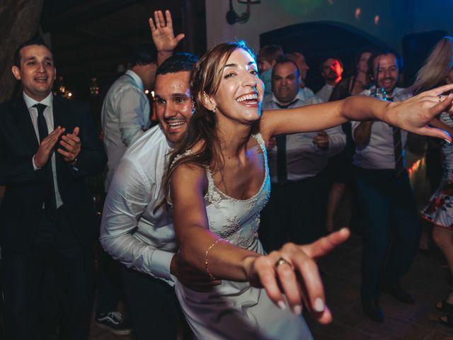 El casamiento de Mariano y Virginia en Cañuelas, Buenos Aires 143