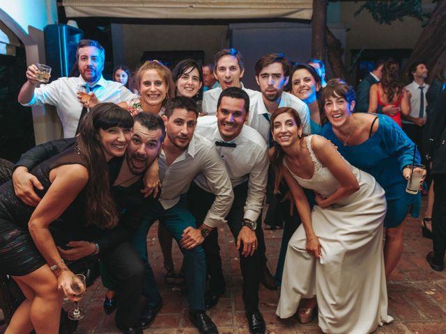 El casamiento de Mariano y Virginia en Cañuelas, Buenos Aires 146