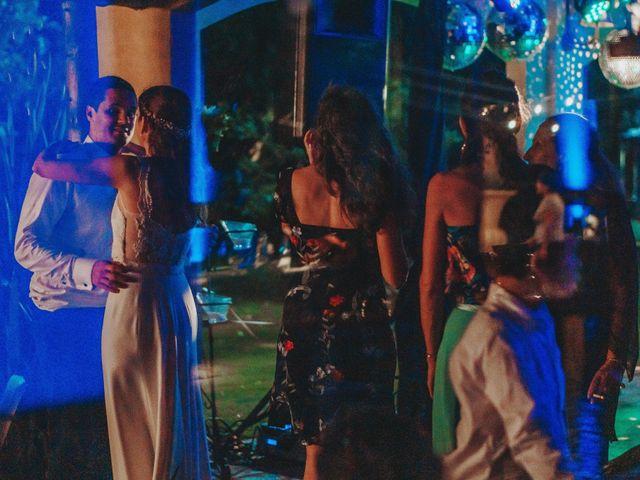 El casamiento de Mariano y Virginia en Cañuelas, Buenos Aires 147