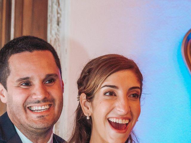 El casamiento de Mariano y Virginia en Cañuelas, Buenos Aires 151