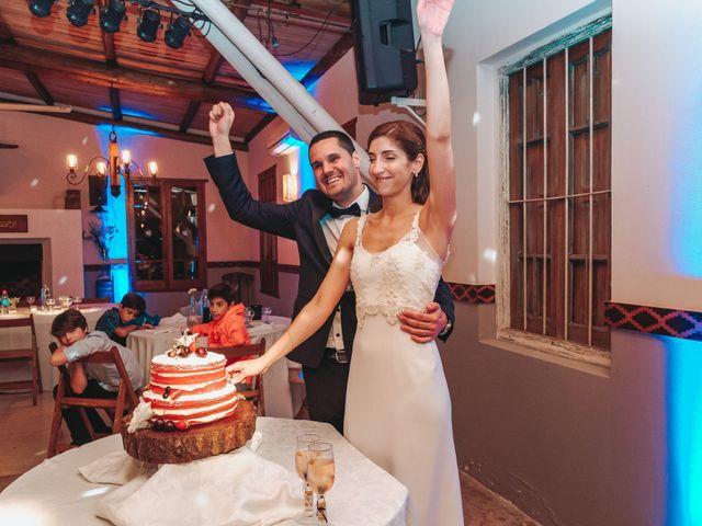 El casamiento de Mariano y Virginia en Cañuelas, Buenos Aires 153