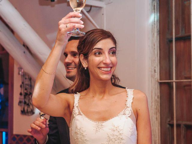 El casamiento de Mariano y Virginia en Cañuelas, Buenos Aires 154