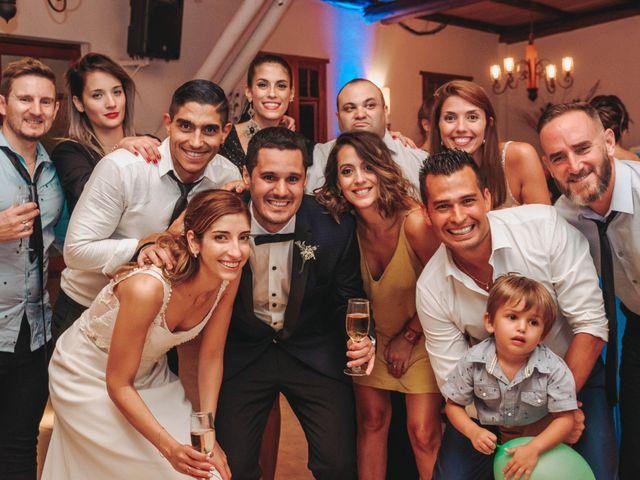 El casamiento de Mariano y Virginia en Cañuelas, Buenos Aires 157