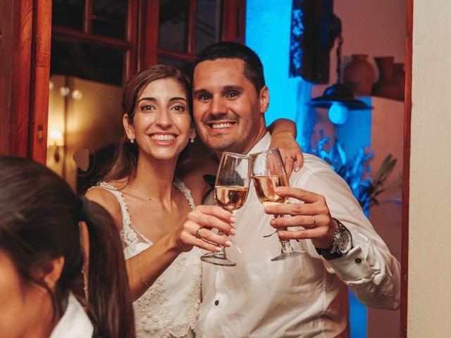 El casamiento de Mariano y Virginia en Cañuelas, Buenos Aires 155