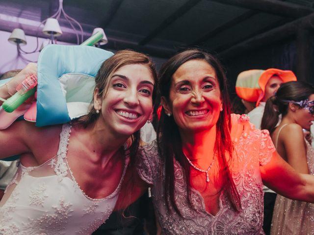 El casamiento de Mariano y Virginia en Cañuelas, Buenos Aires 171