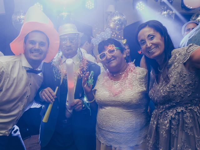 El casamiento de Mariano y Virginia en Cañuelas, Buenos Aires 172