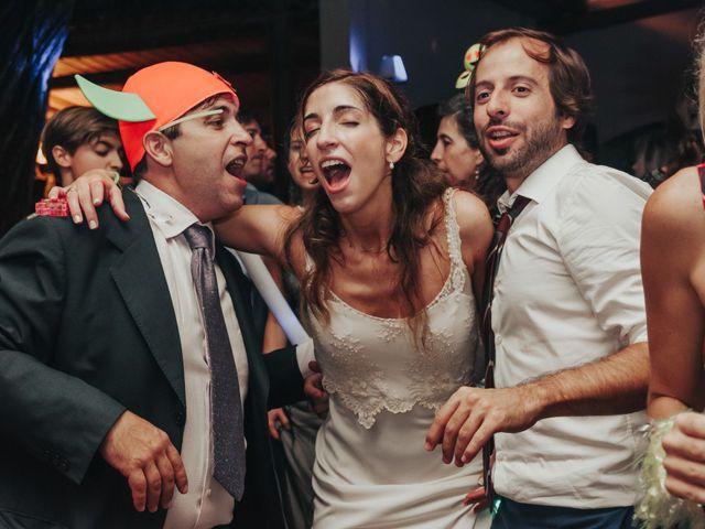 El casamiento de Mariano y Virginia en Cañuelas, Buenos Aires 173