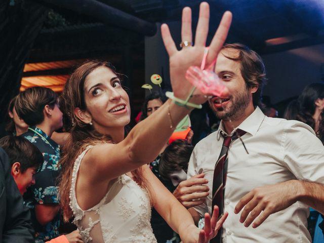 El casamiento de Mariano y Virginia en Cañuelas, Buenos Aires 174