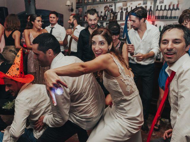El casamiento de Mariano y Virginia en Cañuelas, Buenos Aires 176