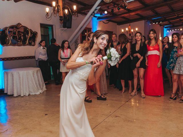 El casamiento de Mariano y Virginia en Cañuelas, Buenos Aires 179